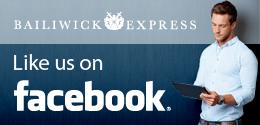 Follow Bailiwick Express on FaceBook