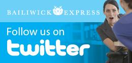 Follow Bailiwick Express on Twitter